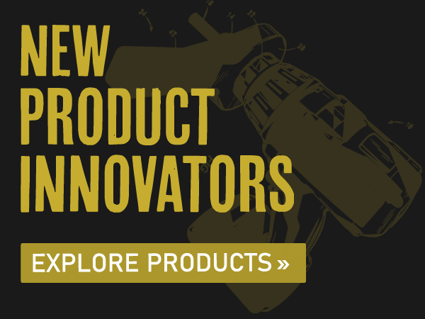 New Product Innovators